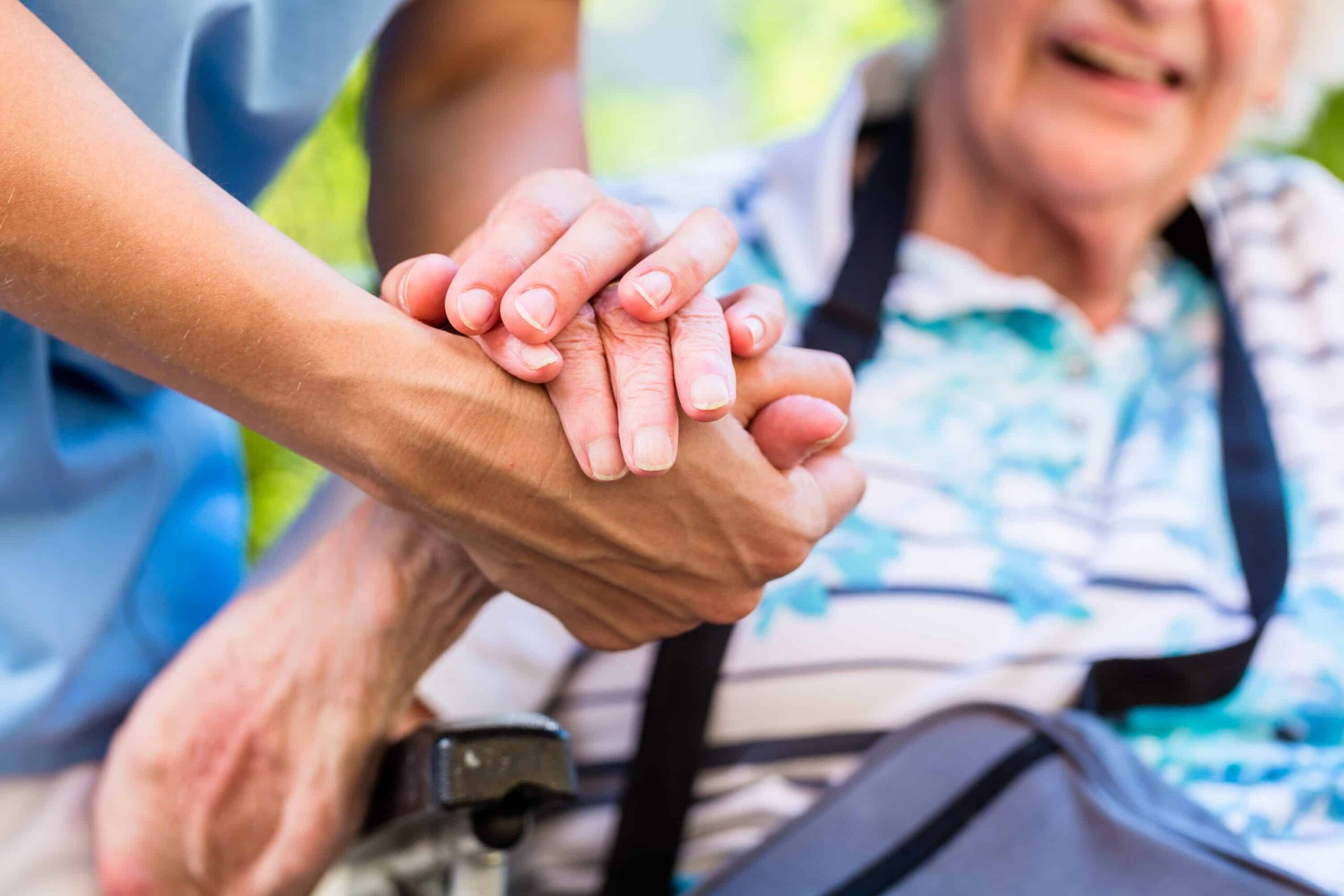 caregiver-job
